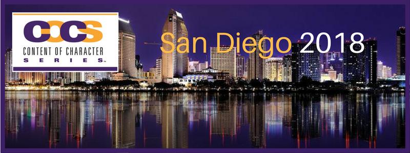 San Diego Event 2018