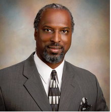 Pastor Dumisani Washington