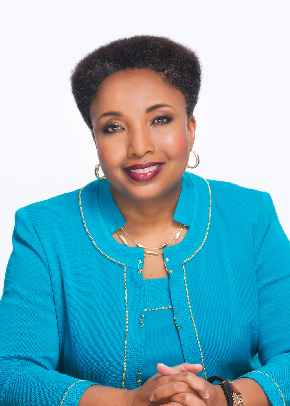 Dr. Carol M. Swain