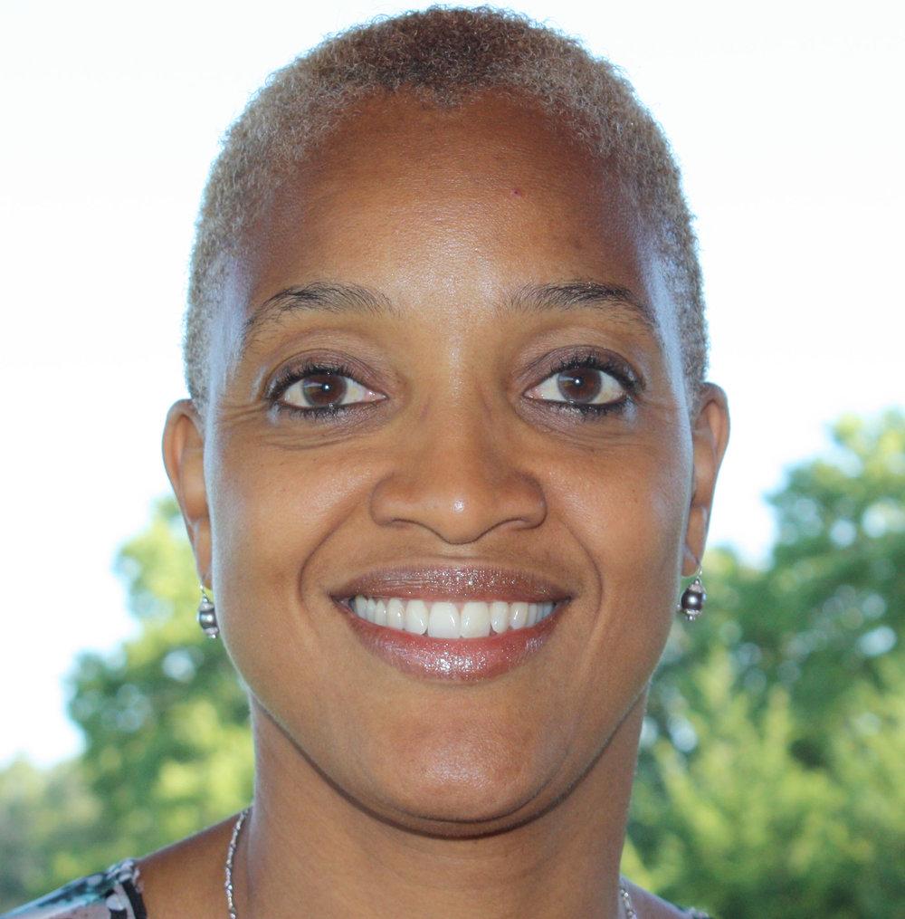 Toni Clarke