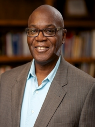 Dr. Charles Ware