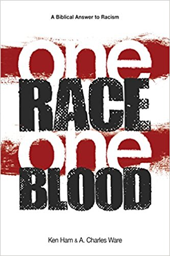 One Race One Blood
