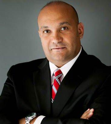 Dr, Mark Christian
