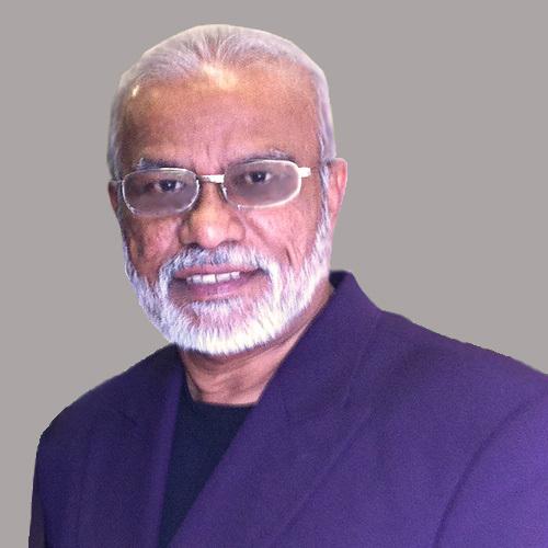 Pastor Amar Rambisoon