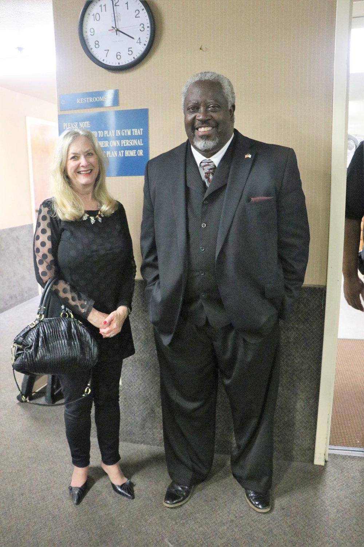 People - Rolland Slade, Sheila Hardison (2).JPG