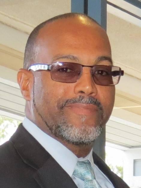 Pastor Al Duff Jr.