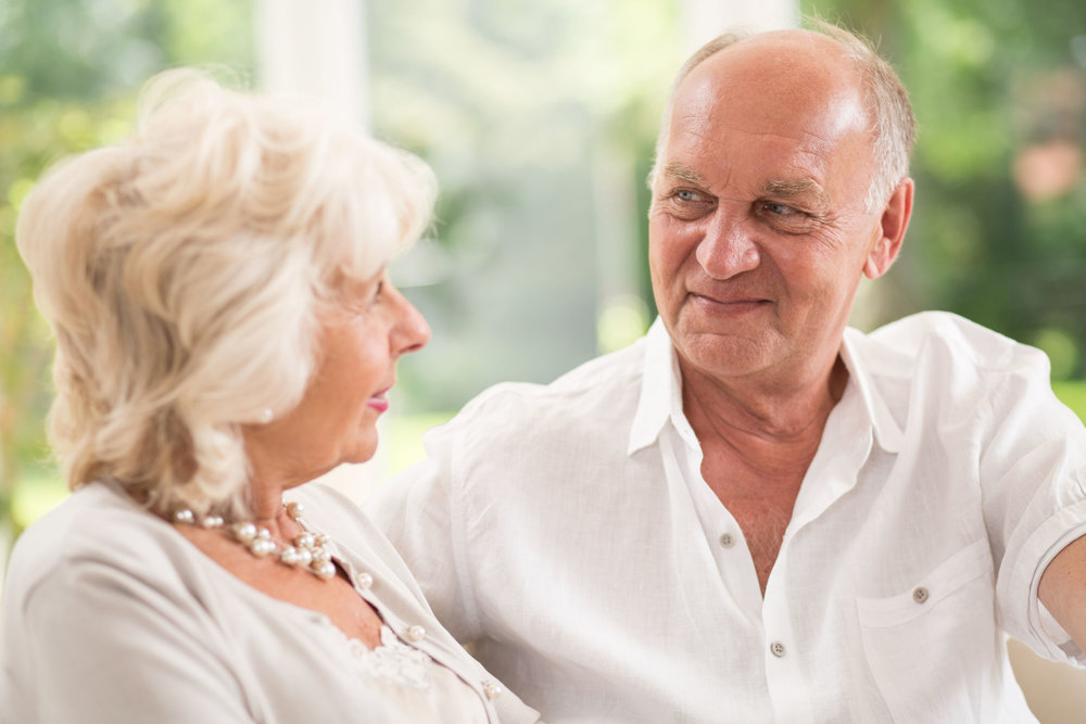 We offer an array of speech and occupational therapy services for adults