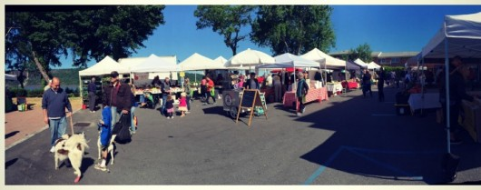 5 reasons To Love the Hastings-on-Hudson Farmers Market -
