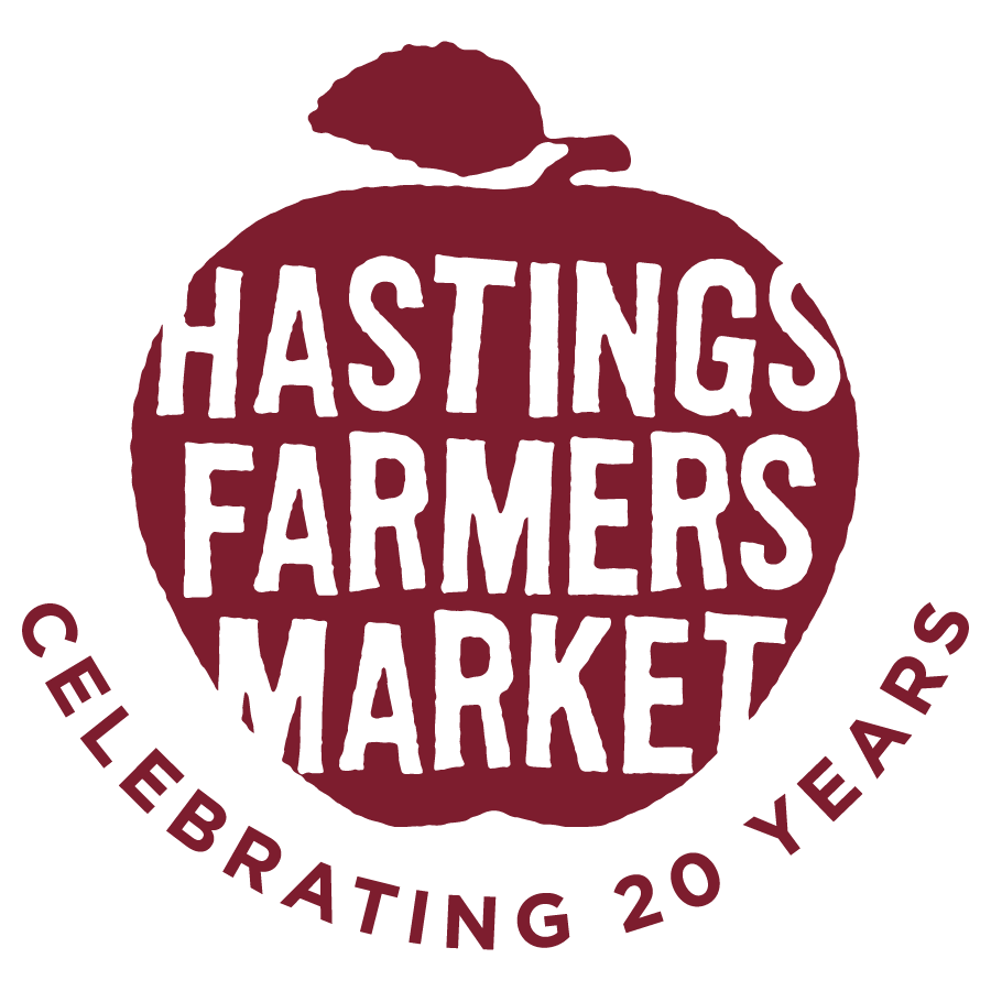 hastings farmers' market