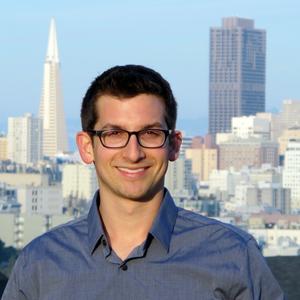 Jonny Simkin   Co-Founder & CEO