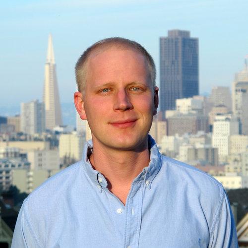 Will Dayton   Co-Founder & CTO