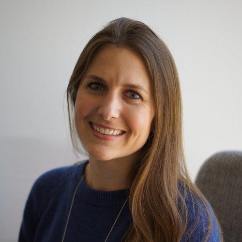Meredith Bordoni   Head of Product