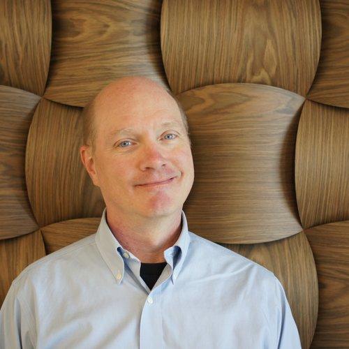 Jym Dyer   Sr. Software Engineer