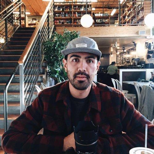 Tyler Ball   Software Engineer