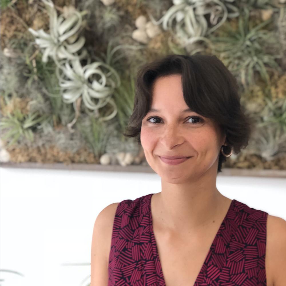 Marta Zamanillo   Customer Success