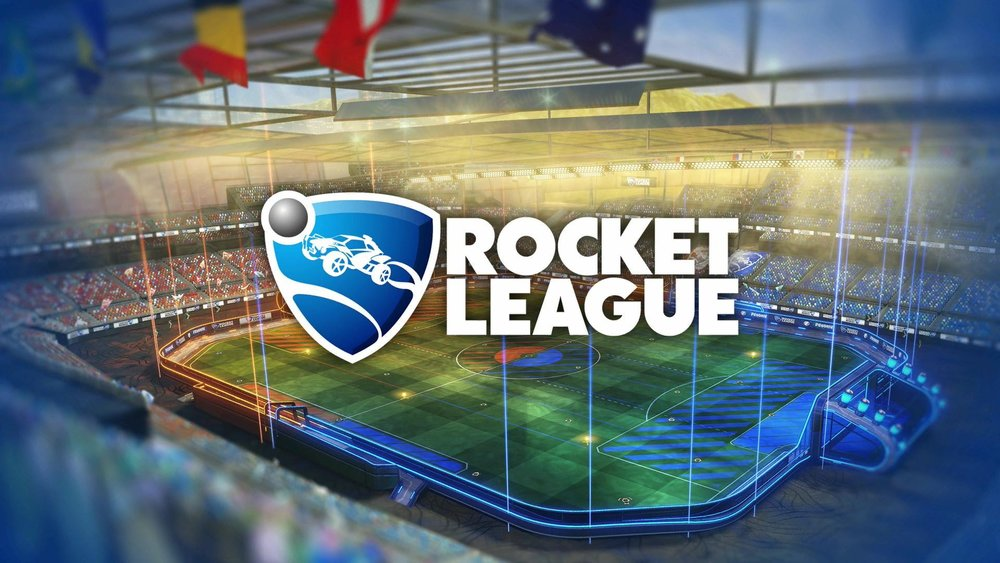 Rocket League - System: PC, Xbox One, PS4 - Format: 2v2 - Best of 3, Double Elimination