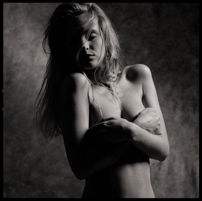 Lillian Axe Model (nude)