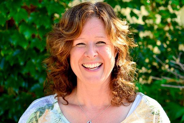 Beth Ostrander -