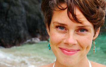 Amanda Ings -