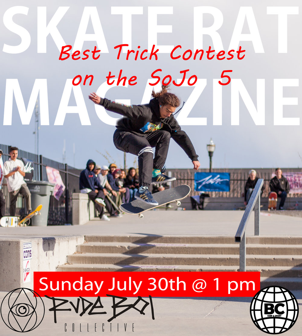 First Contest flyer.jpg
