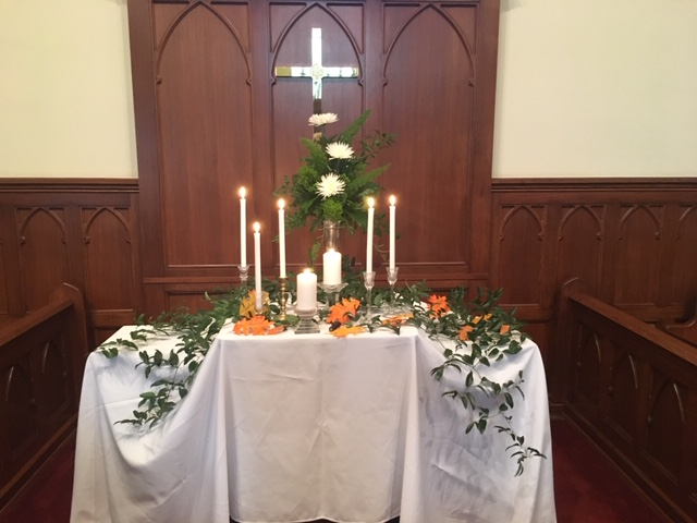 1.2 Altar with candles.JPG