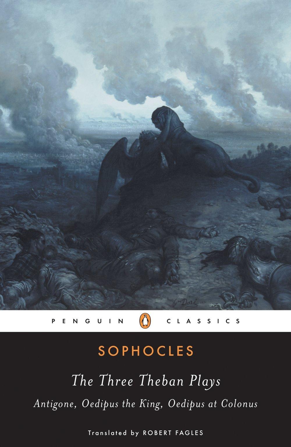 Sophocles - Three Theban Plays.jpg