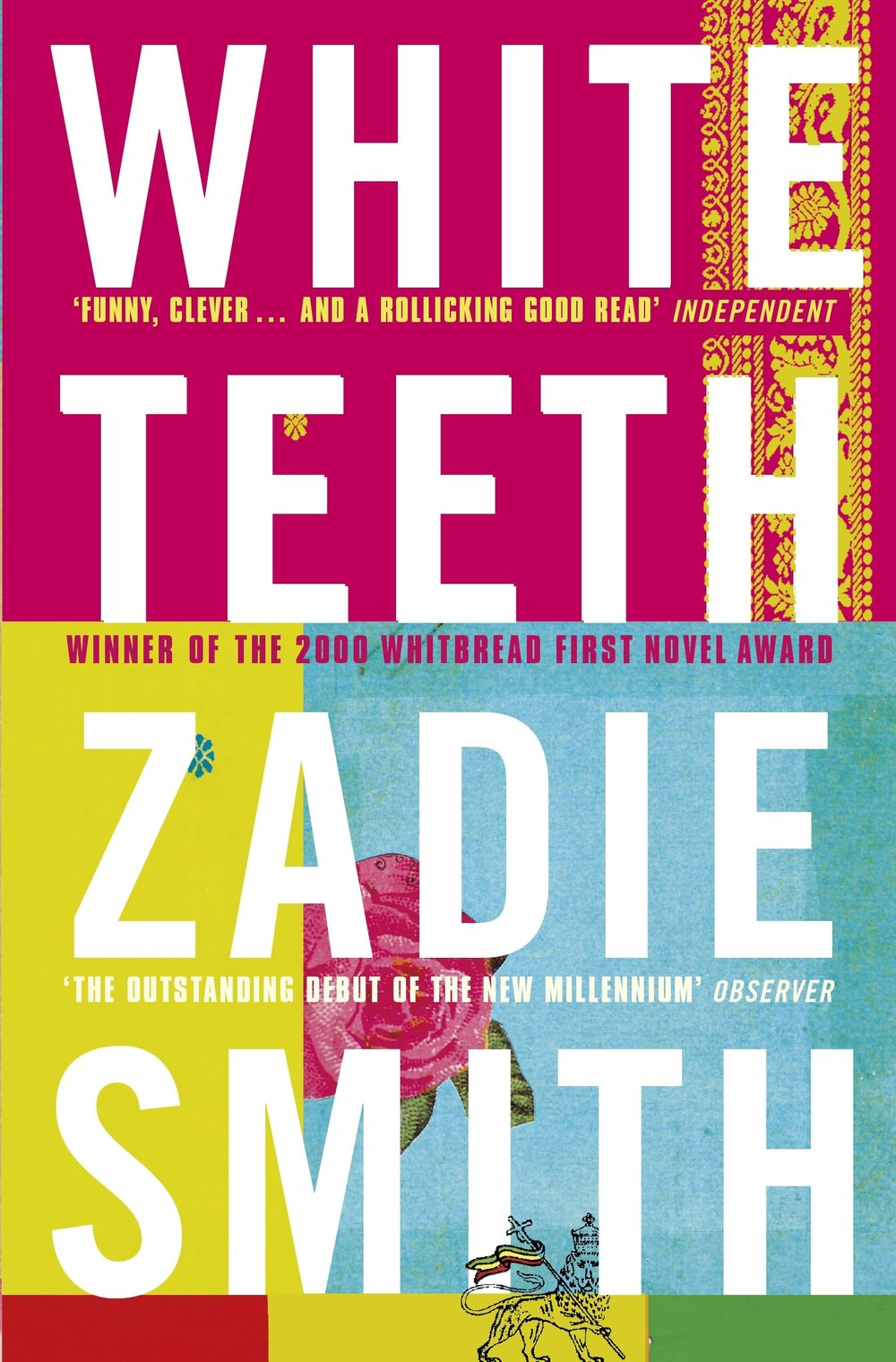 Smith - White Teeth.jpg