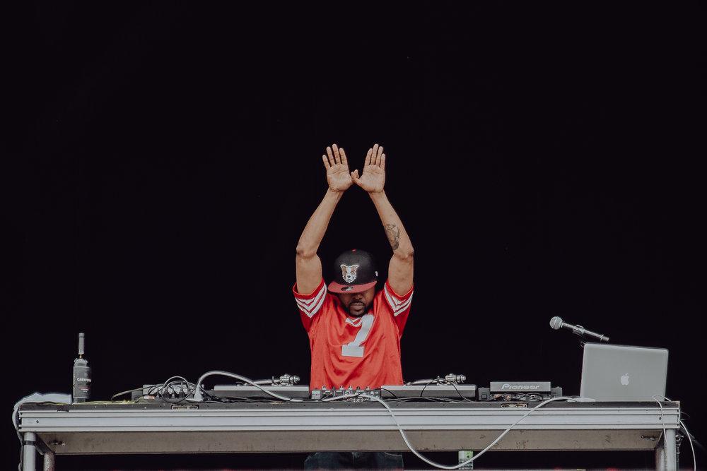 Wu-Tang Clan // Montebello Rockfest // Montebello, QC