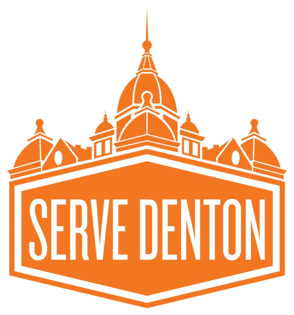 Blog — Blog — Serve Denton