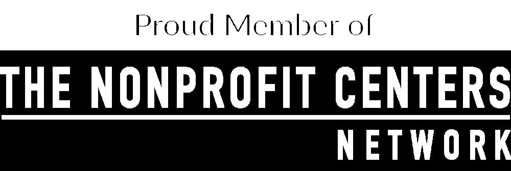 Nonprofit Centers Network Proud Member