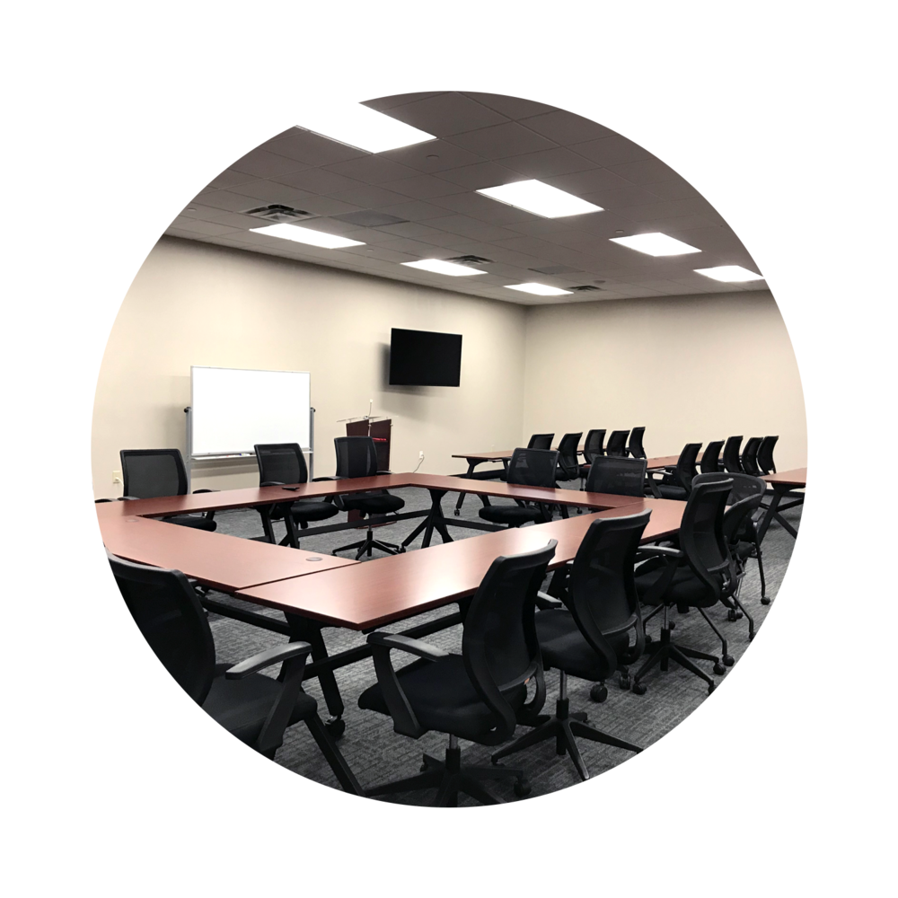 Conference Room Rental Space