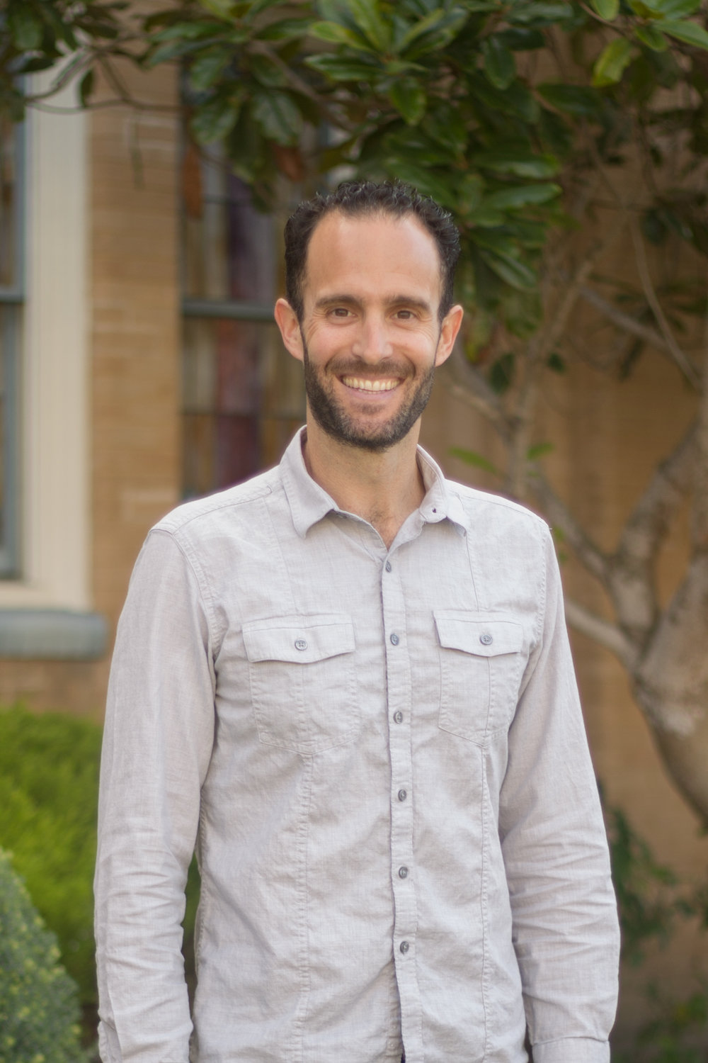 Tony Traback - Lead Pastor of Wellspring Church PG.Formerly he was a Pastor at Lighthouse Christian Center in Washington, and The River Church Community in San Jose. He lives is Pacific Grove with his wife Jeannie and their two kids, Claire & Josiah. If you wish to connect with Tony send him an email at tony@wellspringchurchpg.org