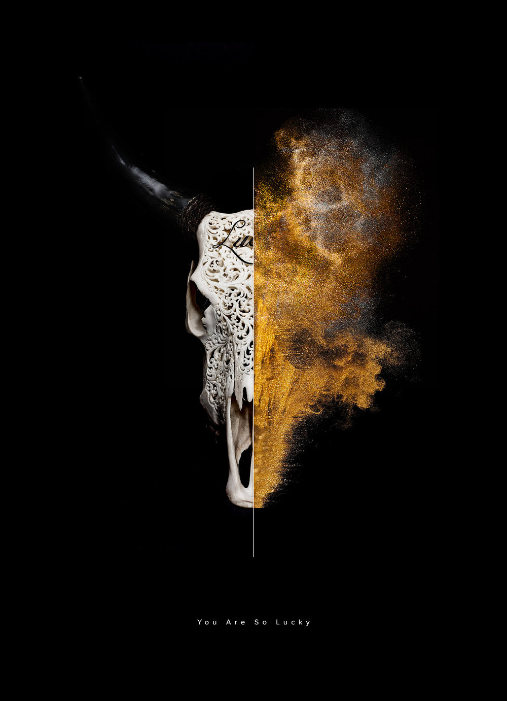 You_Are_So_Lucky_skull_glitter.jpg