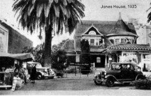 1935, with Janes Auto Service.jpg