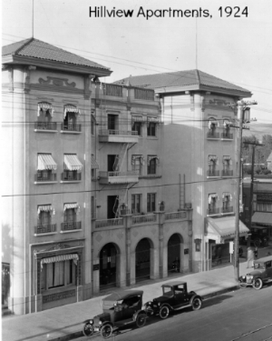 Hillview Apartments 1924 Hollywood and Hudson001.jpg