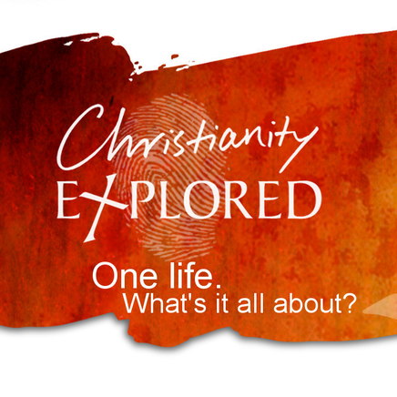 EXPLORE CHRISTIANITY - We are convinced that what Jesus did for us and for our families is simply life changing. But it is impossible to see that in only a moment. We invite you to join us for a conversational group that investigates Christianity.Contact: Office