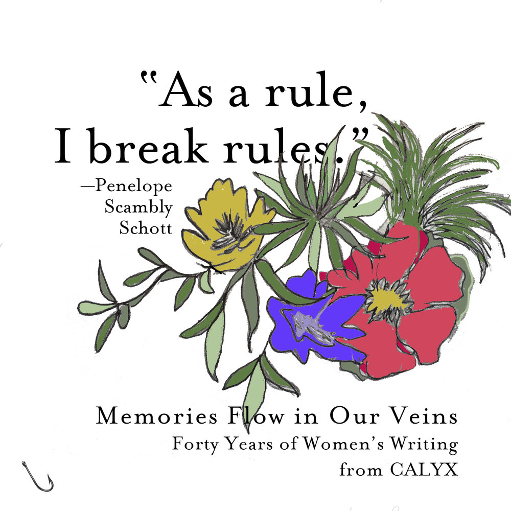 VISUAL QUOTE FOR MEMORIES FLOW IN OUR VEINS