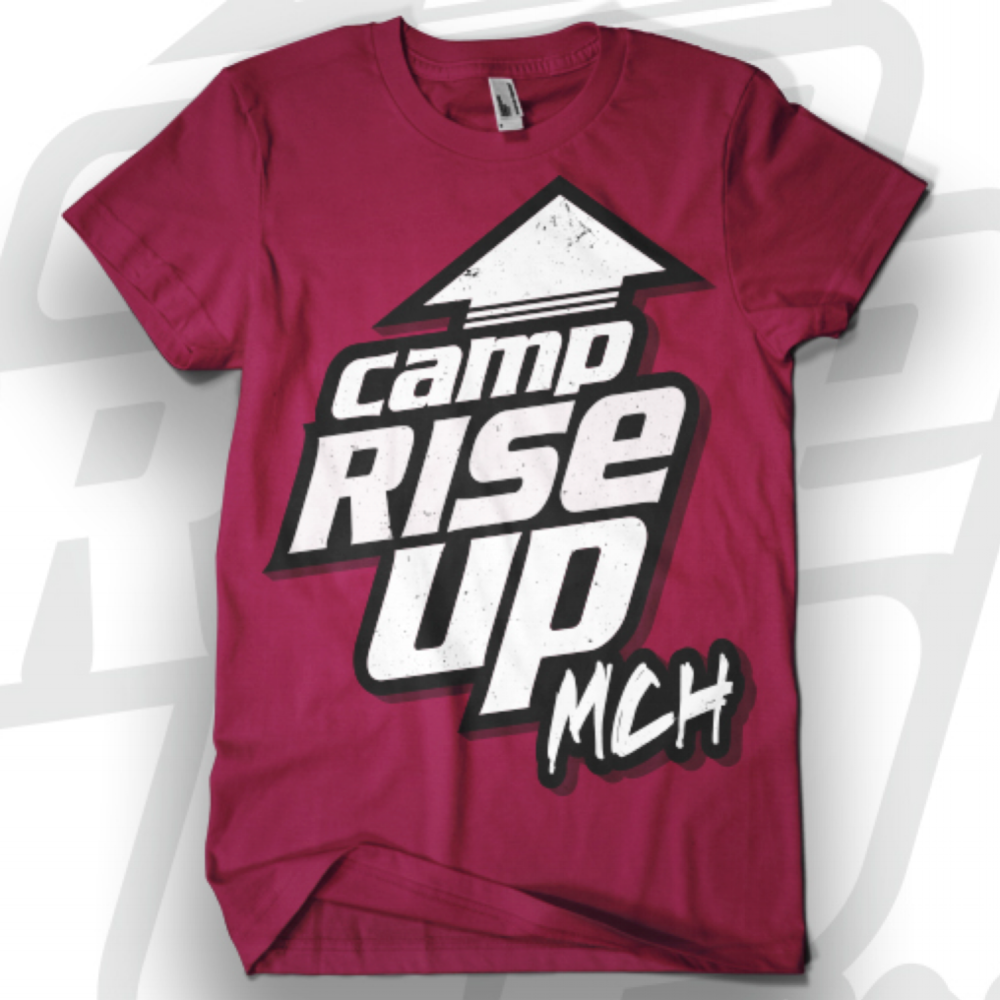 2015 Camp Rise Up, Methodist Children's Home