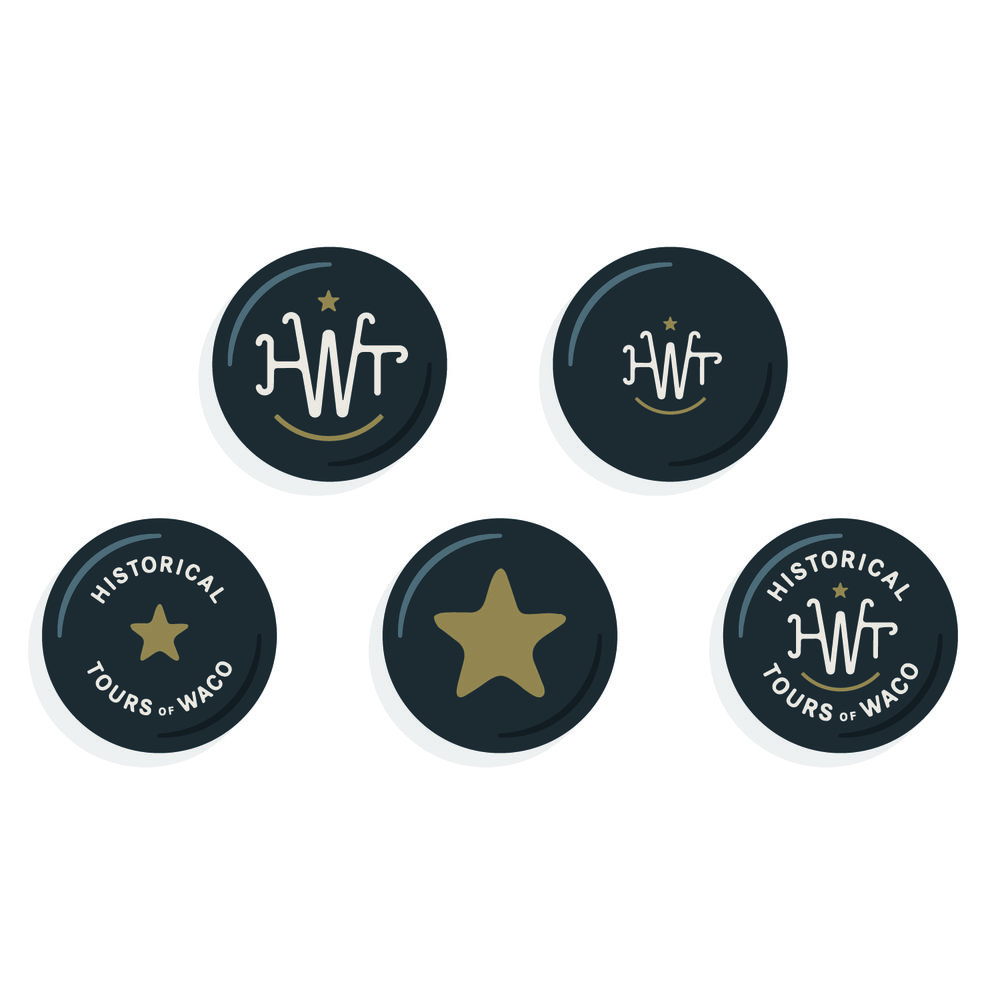 Button Designs