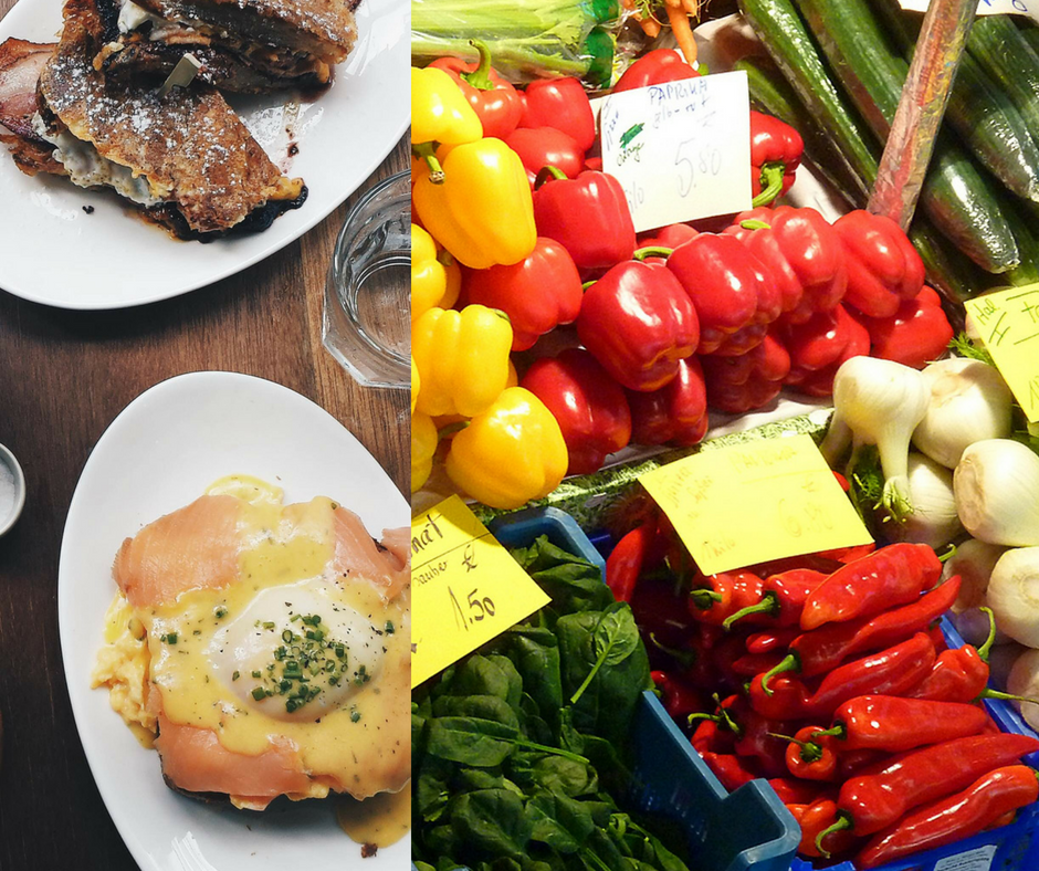 Sunday:August 26 | 10 am - Ticketed Community BrunchWe're celebrating summer at the Market Fest Marché-style with a long-table brunch. Come experience brunch like you've never seen before–family style feasting in the middle of 5th Avenue. A pop-up Bloody Mary Bar will be in effect, the mimosas will be flowing and we'll be sharing beautiful local fare from our farms, all to raise money for the Willamette Food & Farm Coalition.Join us and 150 of your closest friends for a community brunch!Tickets are limited! Purchase your ticket here: Purchase Market Fest Community Brunch Tickets