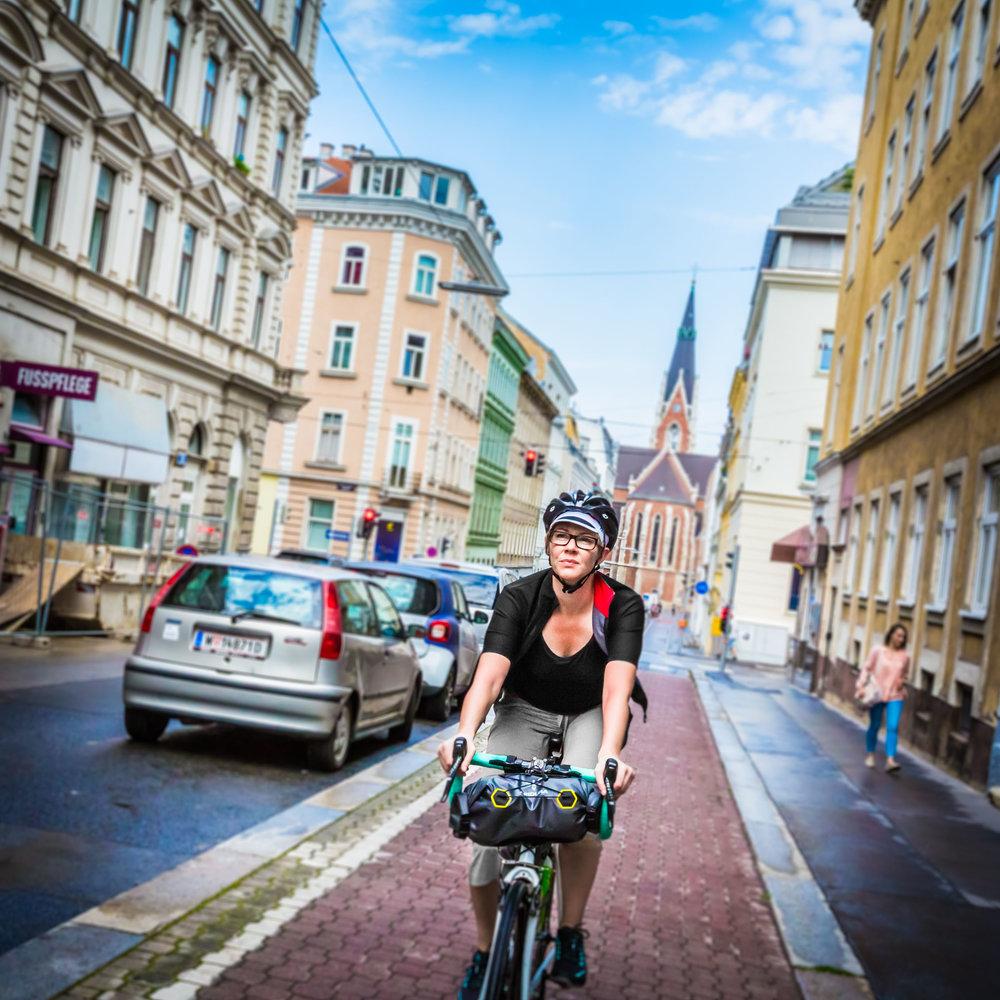Castelli, Apidura, Ride Hifi. Vienna