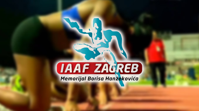IAAF ZAGREB WORLD CHALLENGE - Date: August 29, 2017Location: Zagreb, CroatiaEvent: For the first time in a long time, this excellent meeting hosted women's javelin throwers. Kara finished fifth with a 60-meter effort, her third in a competition that week!