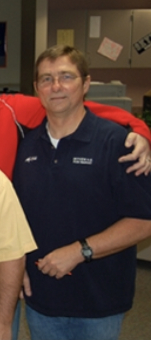 Mr. Ron Wargo, my high school swimming coach of four years and AP English teacher senior year. A motivating, tough coach who pushed us exactly right and made us laugh when we hurt a lot from his workouts. He was the special needs teacher at Skyview and therefore the team was really inclusive and so fun as a result. RIP to a great man.