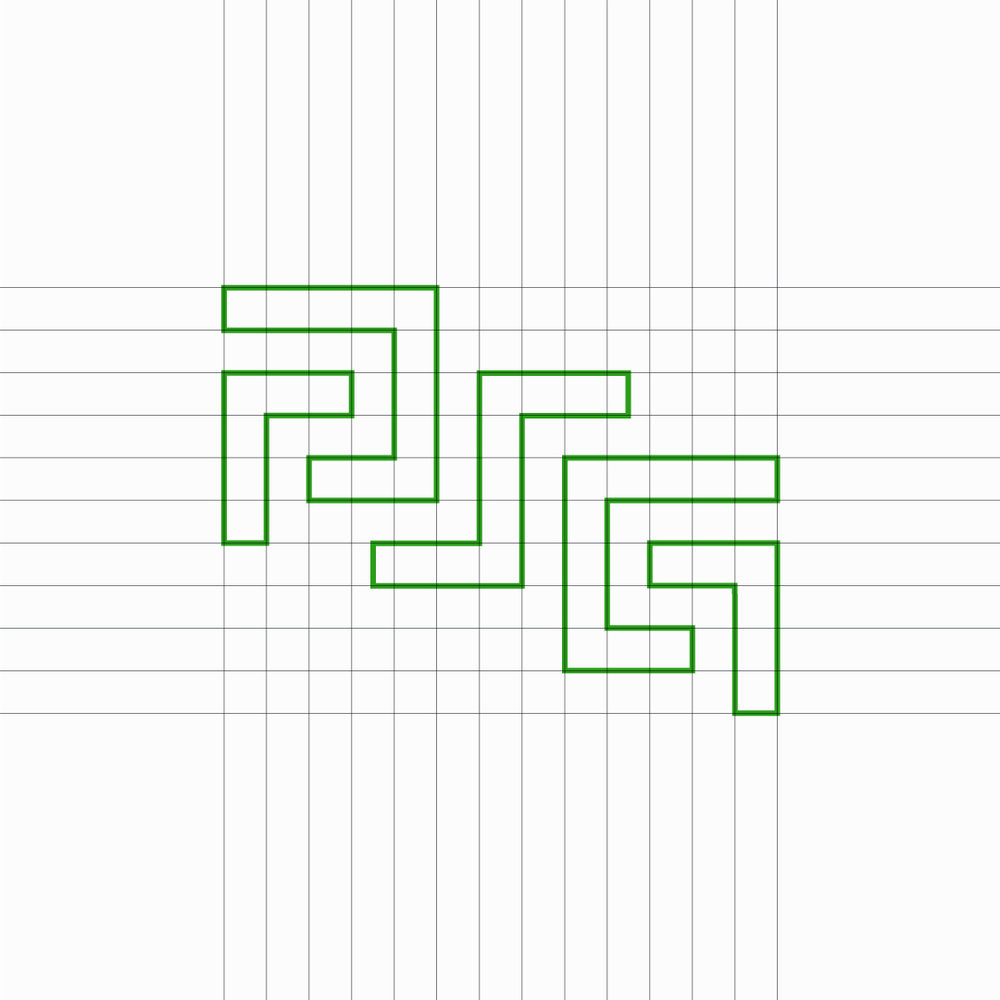 PSG Logo Design (grid) - Studio 1816 Designs