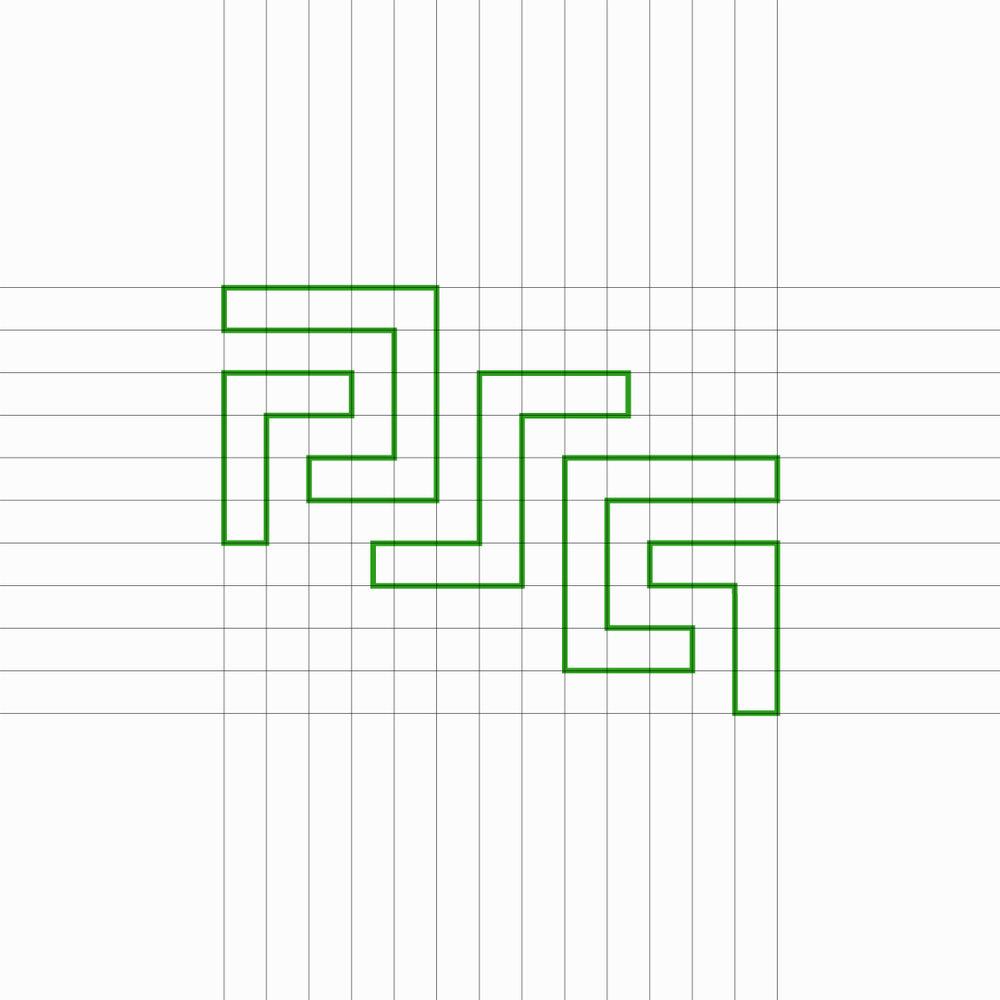 PSG Logo Design (grid) - Studio 1816 Designs