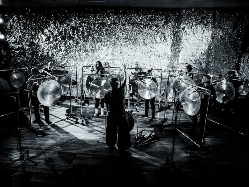 Photo by Peter Gannushkin