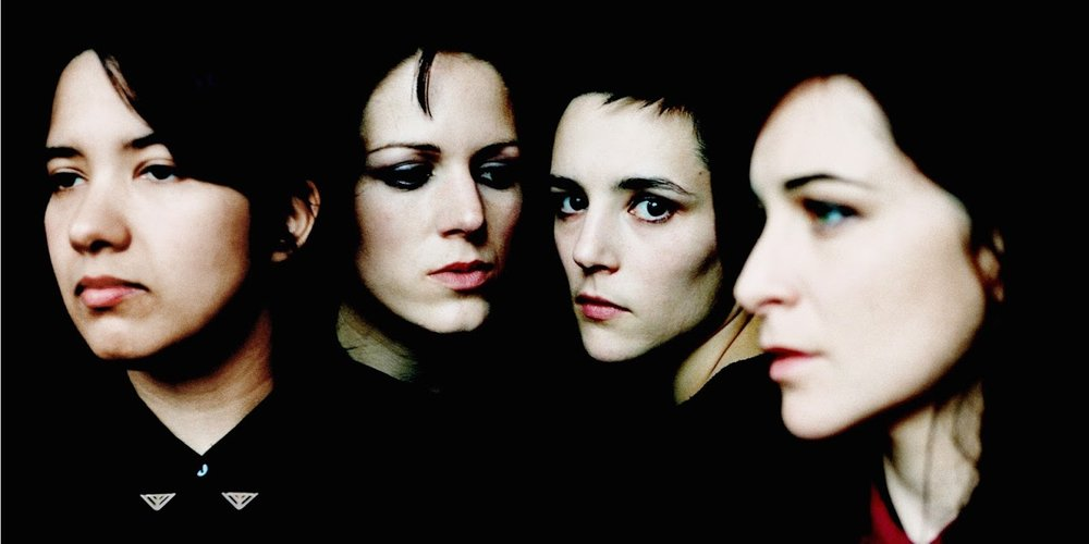 Savages play May 20 at the High Noon Saloon.