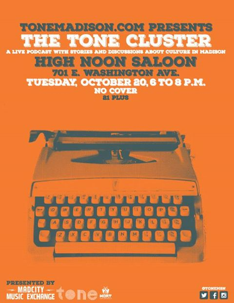 10/20/2015: The Tone Cluster #1
