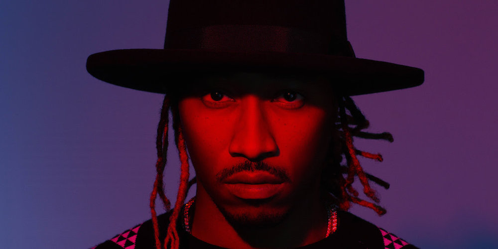 Future will play February 17 at the Orpheum.