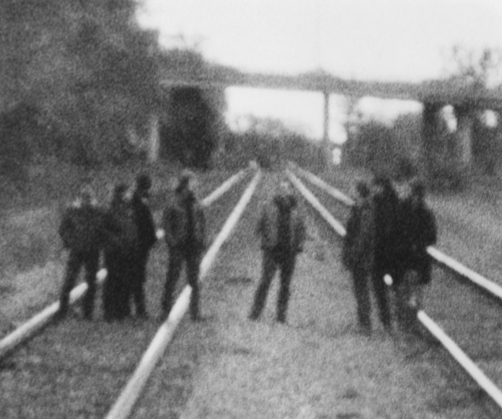Godspeed You! Black Emperor.